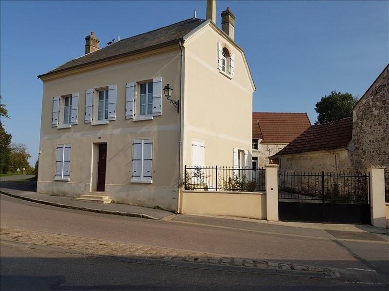Vente maison / villa La ferte milon 245000€ - Photo 1