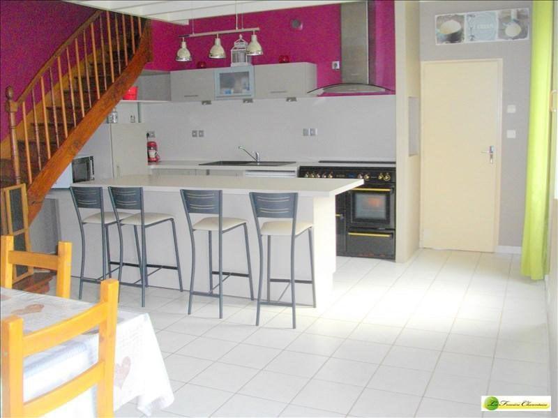 Sale house / villa Loubille 117000€ - Picture 8