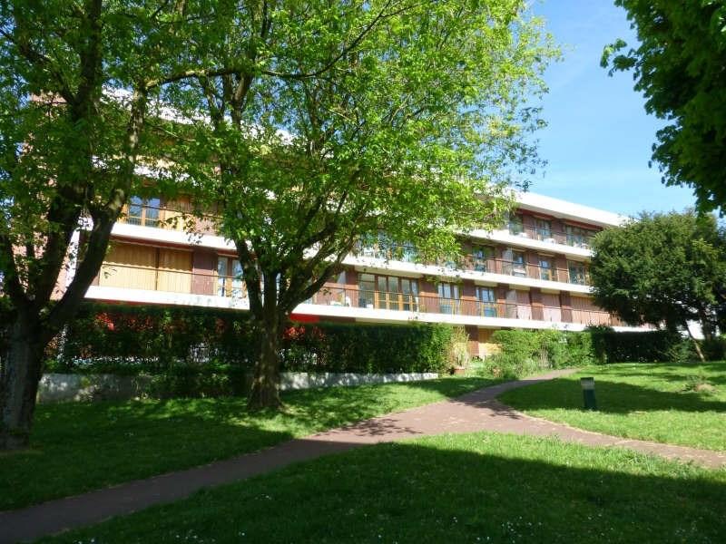 Vente appartement Montmorency 365000€ - Photo 1