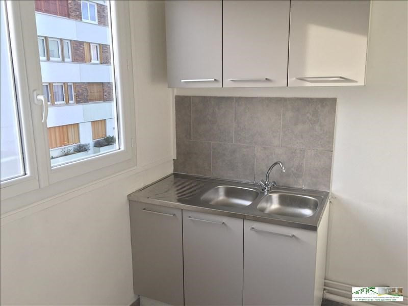 Sale apartment Draveil 96 000€ - Picture 3