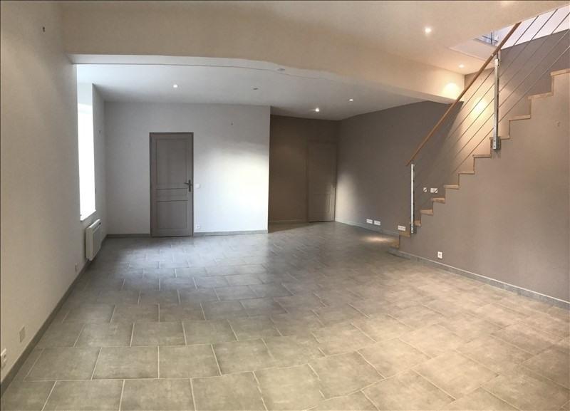 Rental house / villa Montereau fault yonne 879€ CC - Picture 8
