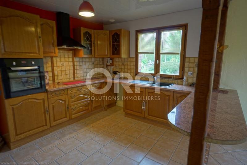 Sale house / villa Écouis 158000€ - Picture 3