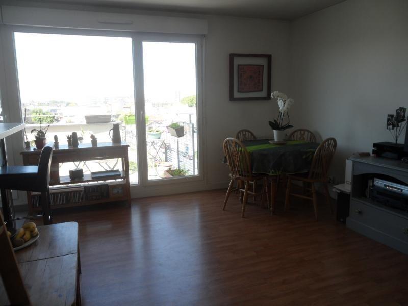Sale apartment Gennevilliers 265000€ - Picture 4