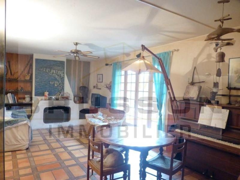 Sale house / villa Castres 277000€ - Picture 2