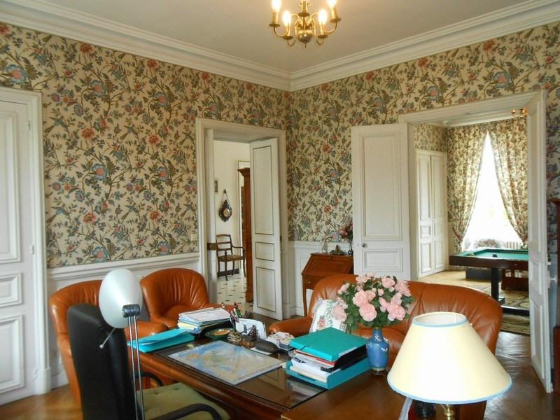 Vente de prestige maison / villa Ste mere eglise 599000€ - Photo 8