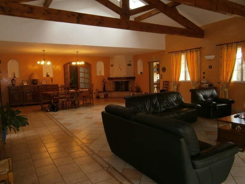 Venta de prestigio  casa Vienne 595000€ - Fotografía 2