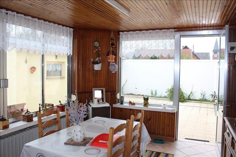 Vente maison / villa Bapaume 146300€ - Photo 2