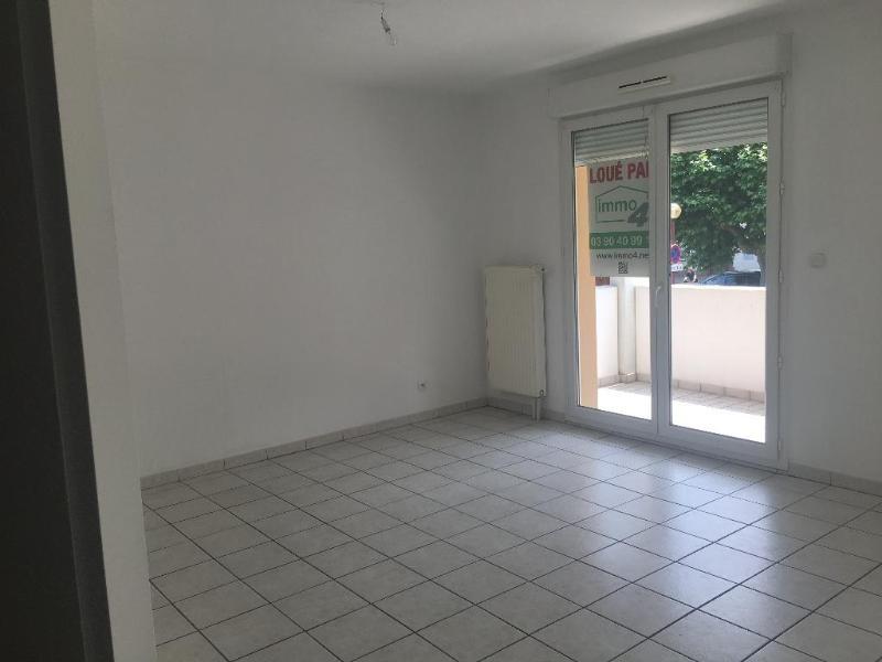 Alquiler  apartamento Obernai 810€ CC - Fotografía 4