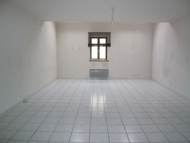 Vente appartement Cremieu 94 900€ - Photo 2