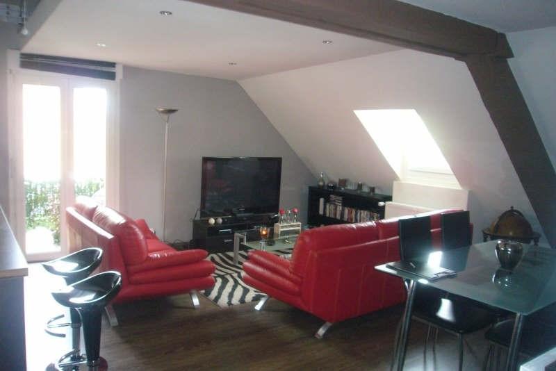 Sale apartment Besancon 127000€ - Picture 2