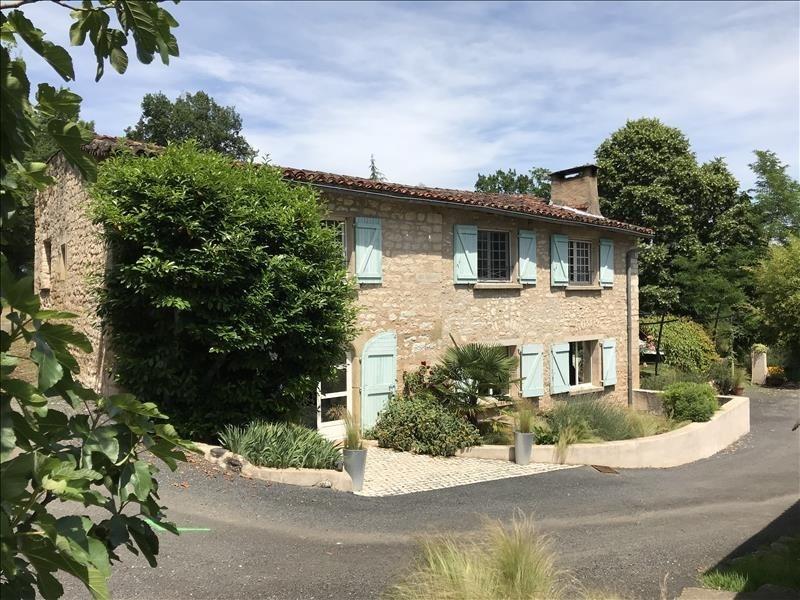Vente maison / villa Albi 525000€ - Photo 1