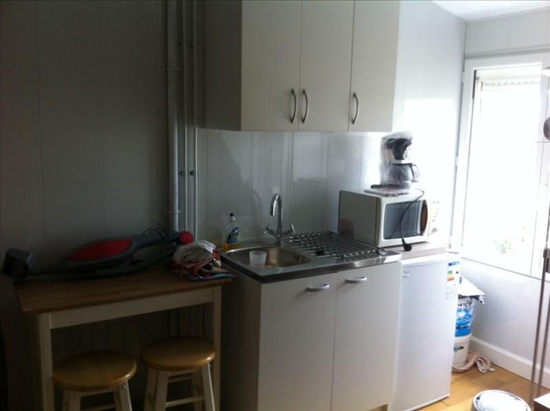 Alquiler  apartamento Asnieres sur seine 490€ CC - Fotografía 3