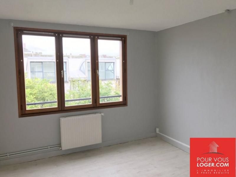 Location appartement Boulogne-sur-mer 410€ CC - Photo 3
