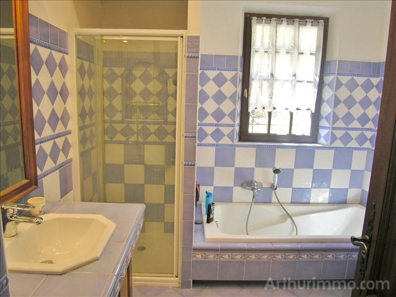 Deluxe sale house / villa Biot 715000€ - Picture 7