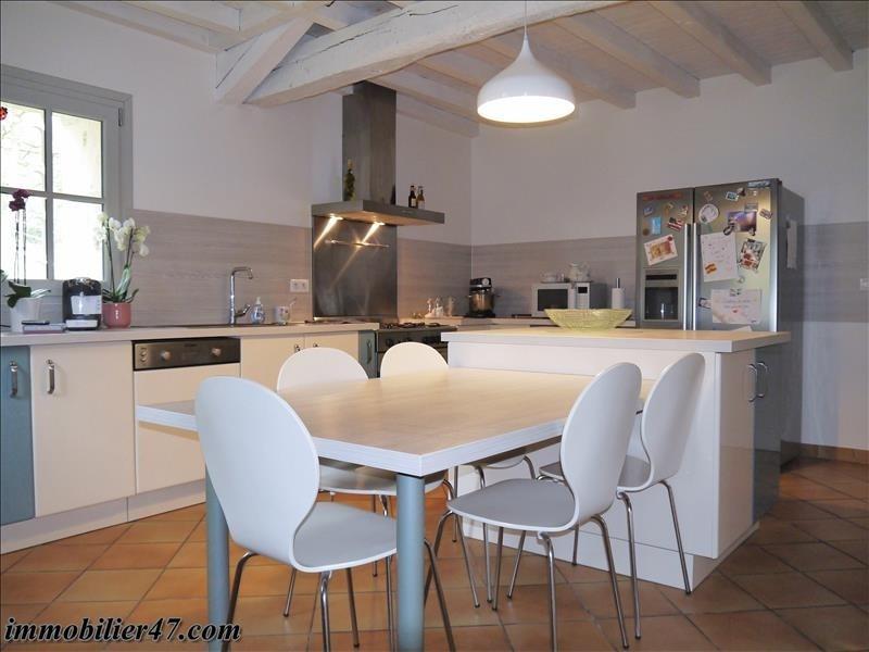 Vente maison / villa Prayssas 349000€ - Photo 5