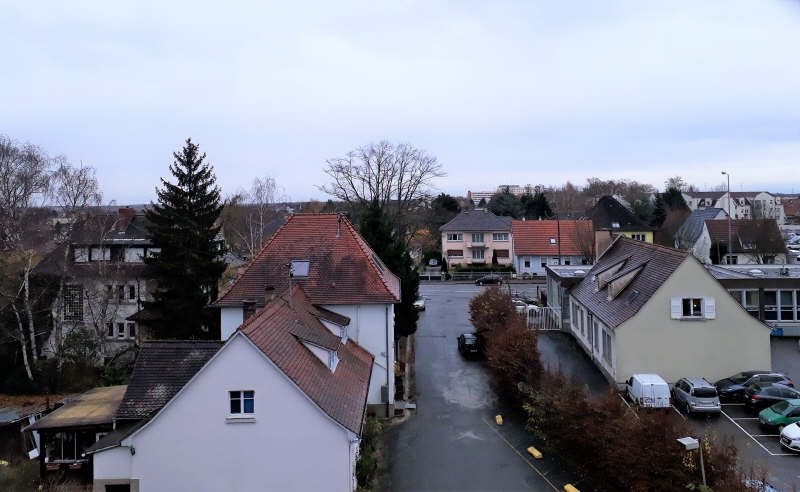 Sale apartment Haguenau 175 000€ - Picture 2