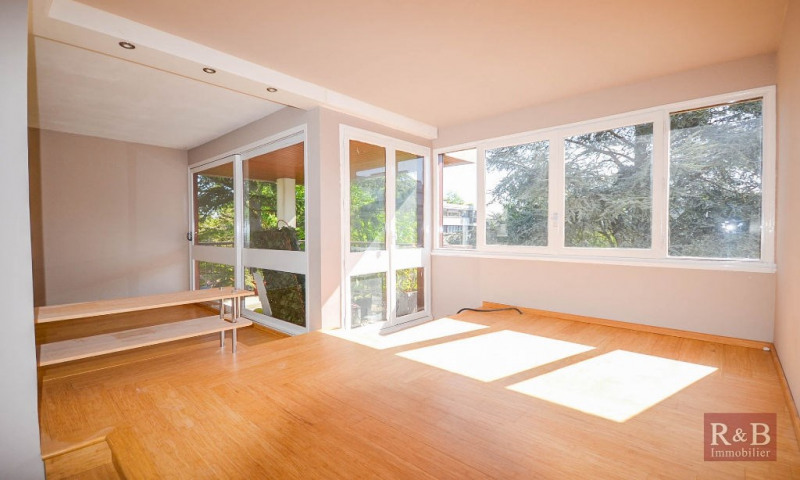 Sale apartment Fontenay le fleury 259000€ - Picture 5