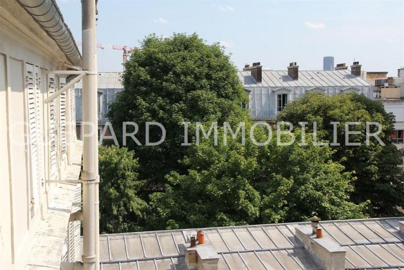 Vente de prestige appartement Paris 8ème 3500000€ - Photo 6