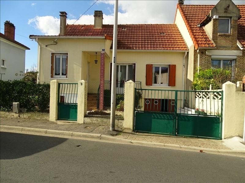 Vente maison / villa Herblay 249000€ - Photo 1