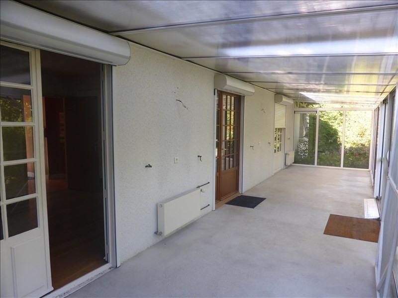 Sale house / villa Fresnoy la riviere 175000€ - Picture 2