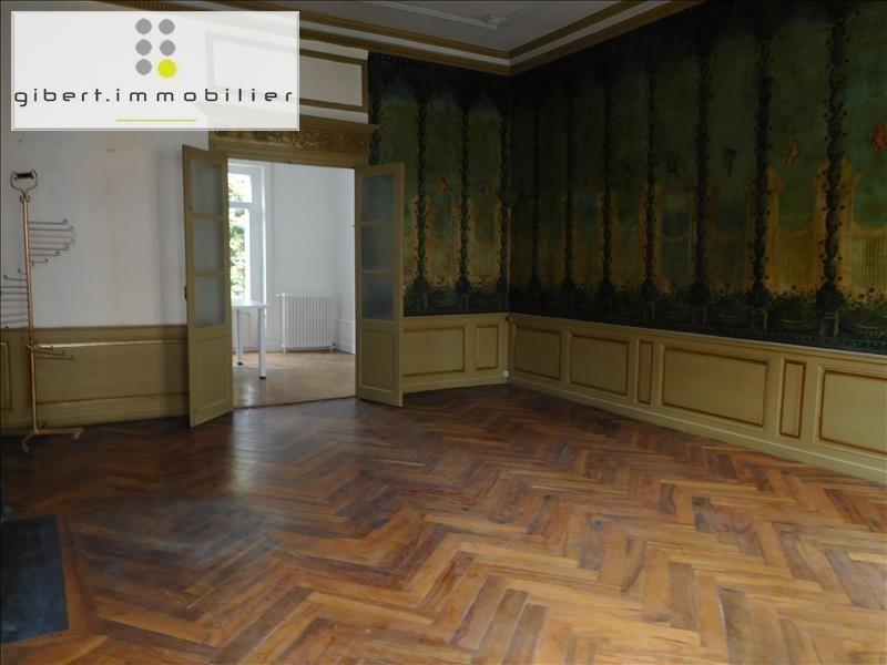 Rental apartment Le puy en velay 736,79€ CC - Picture 7