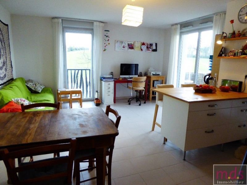 Vente appartement Montrabe 189 000€ - Photo 2