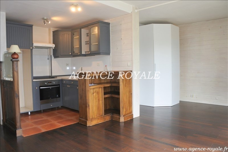 Sale apartment Chambourcy 163 000€ - Picture 1