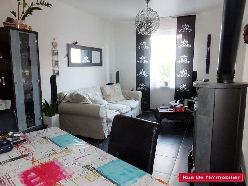 Vente maison / villa Niederbronn les bains 141000€ - Photo 3