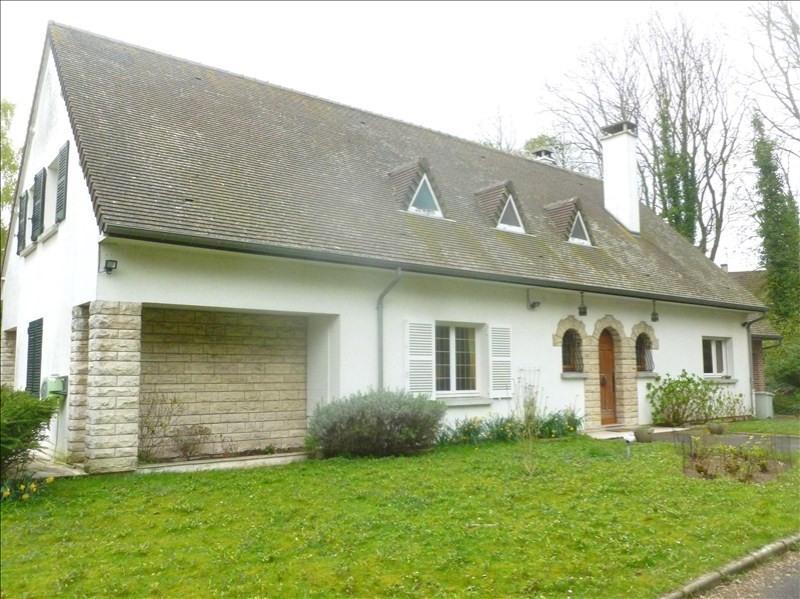 Vente maison / villa Peronne 315000€ - Photo 3