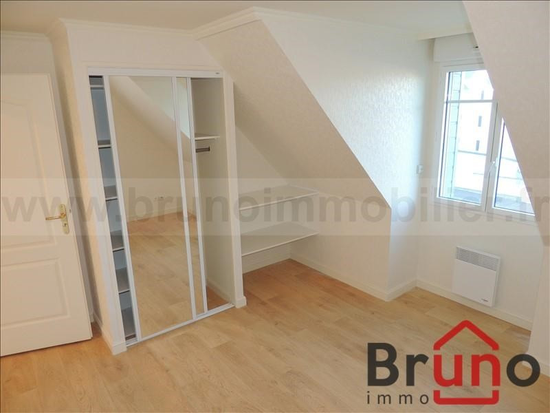 Revenda residencial de prestígio apartamento Le crotoy 415500€ - Fotografia 4