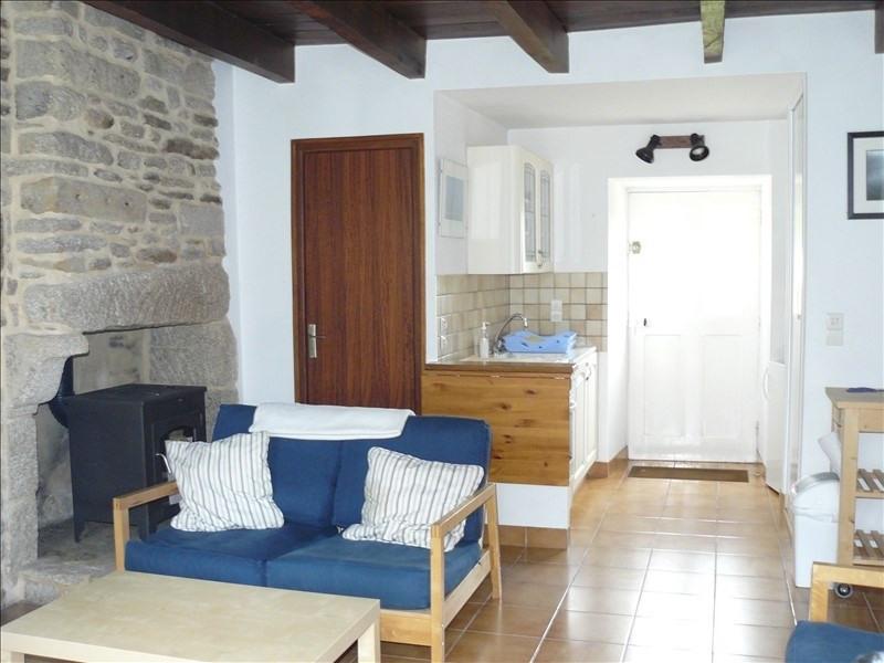Sale house / villa Cruguel 119900€ - Picture 4