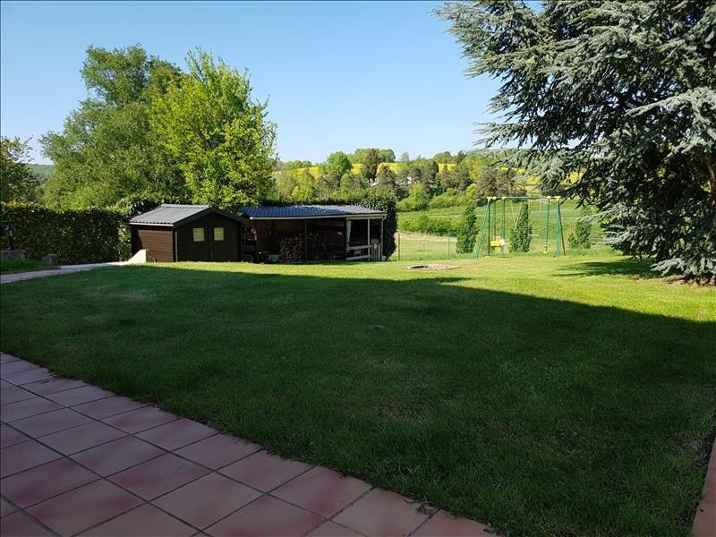 Vente maison / villa Meru 289000€ - Photo 3