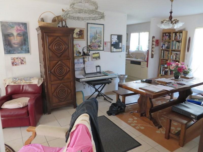 Vente maison / villa Menesplet 169600€ - Photo 4