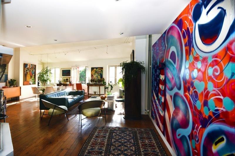 Vente de prestige appartement Toulouse 832000€ - Photo 4