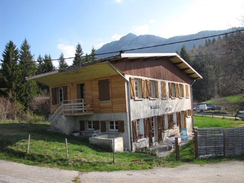 Vendita casa Le chatelard 246100€ - Fotografia 1