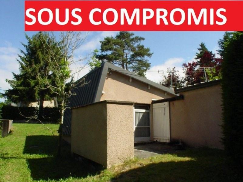 Vente maison / villa Le chambon sur lignon 25000€ - Photo 1