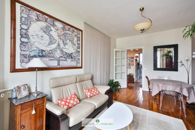 Vente appartement Courbevoie 375000€ - Photo 2