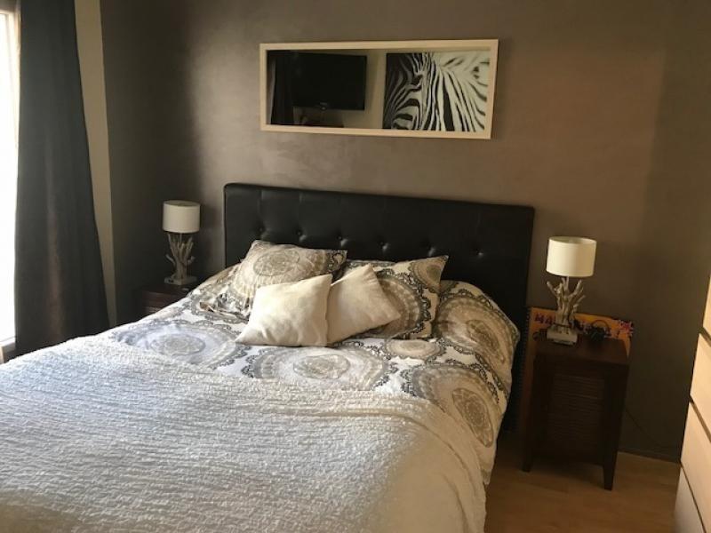 Verkoop  appartement Gonesse 218000€ - Foto 3