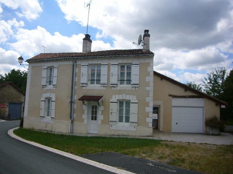 Sale house / villa Monsec 75900€ - Picture 1