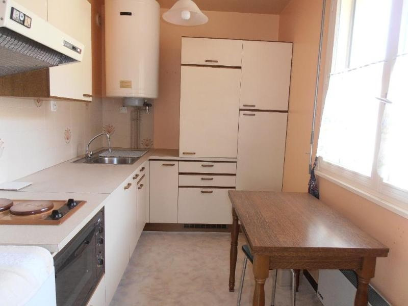 Vente appartement Nantua 69000€ - Photo 2