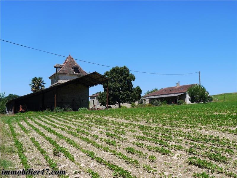 Sale house / villa Colayrac st cirq 349000€ - Picture 1