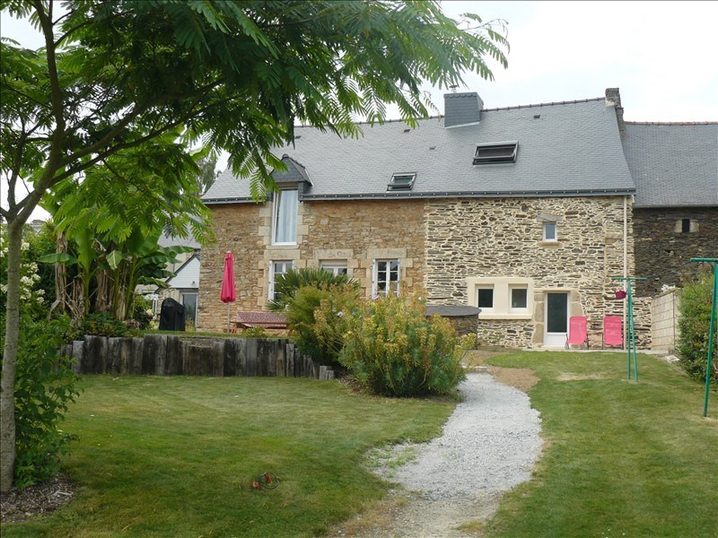 Vente maison / villa Guillac 161000€ - Photo 1