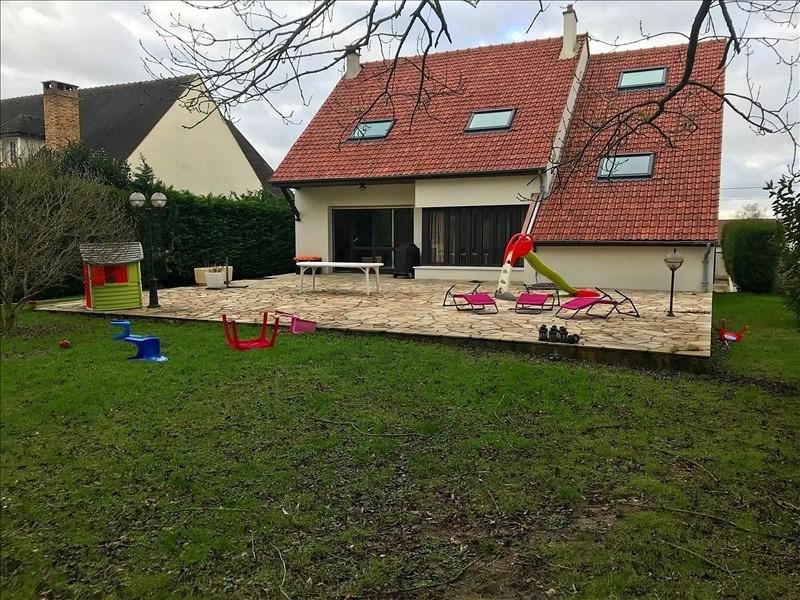 Vente maison / villa Chalifert 499000€ - Photo 1