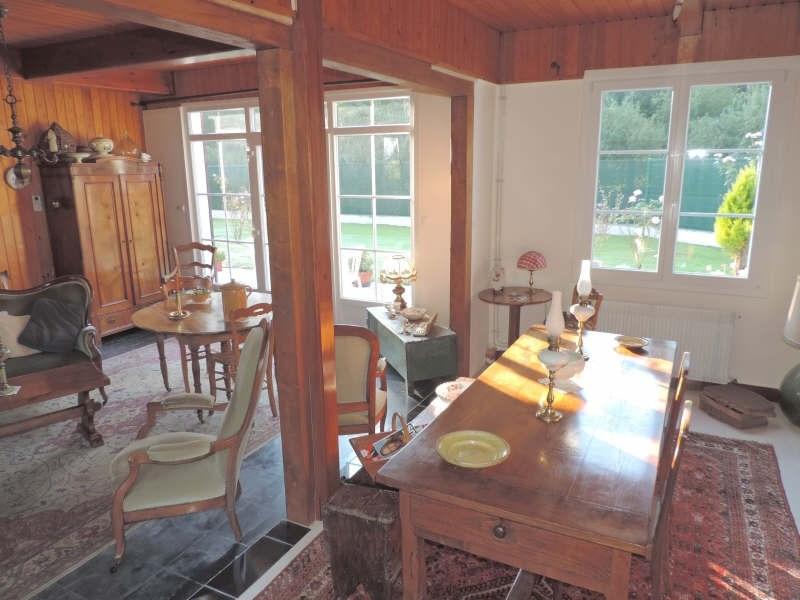 Vente maison / villa St quentin en tourmont 264900€ - Photo 5