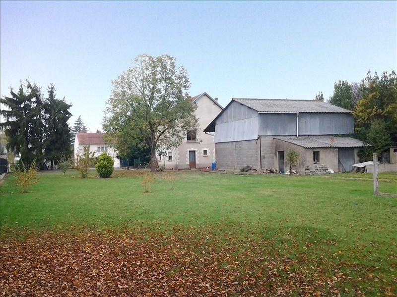 Sale house / villa Blois 190000€ - Picture 2
