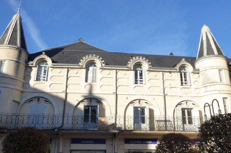 Rental apartment Terrasson la villedieu 650€ CC - Picture 1