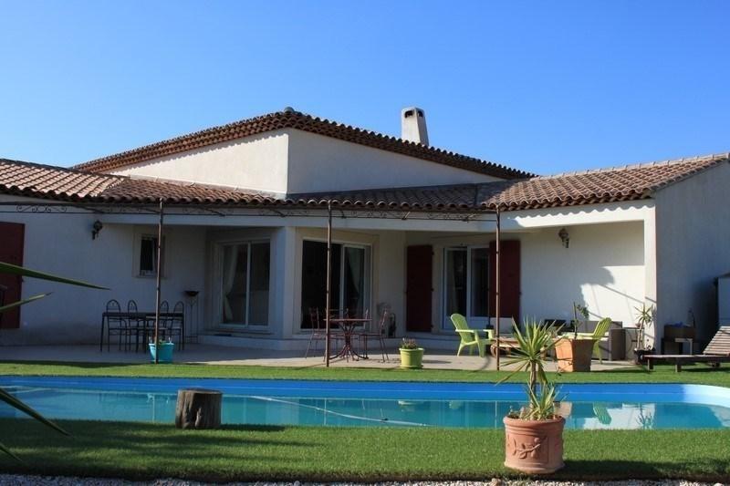 Deluxe sale house / villa Six fours les plages 695000€ - Picture 1