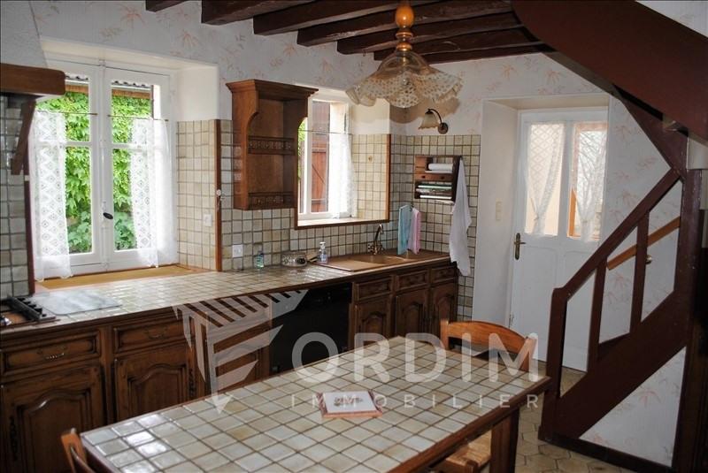 Vente maison / villa Chablis 129000€ - Photo 2
