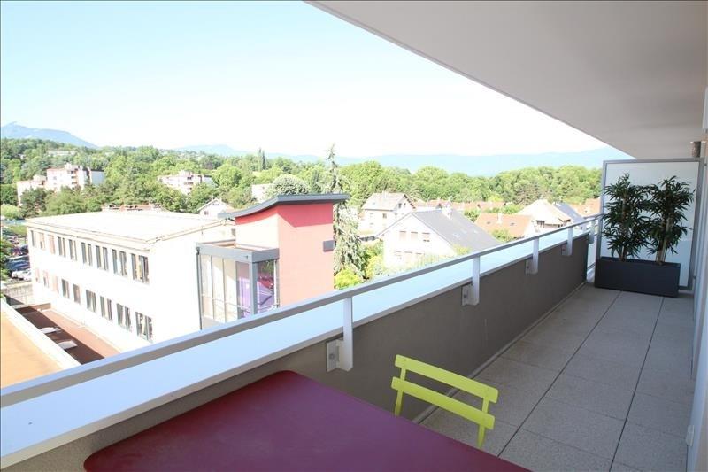 Sale apartment Barberaz 306000€ - Picture 1