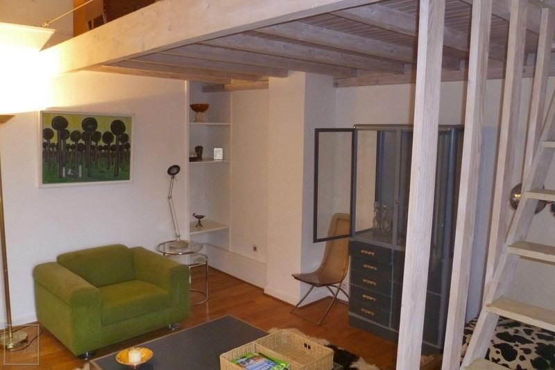Rental apartment Saint didier au mont d'or 930€ CC - Picture 3